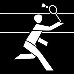 icon_badminton_weiss_auf_schwarz_250px