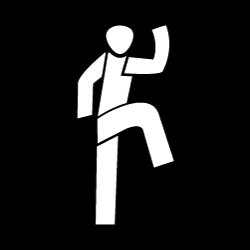 icon_gymnastik_weiss_auf_schwarz_250px