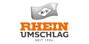 Rhein-Umschlag