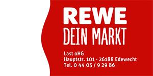 REWE-Markt Last Edewecht